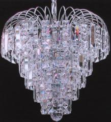 Crystal lighting