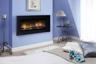 The Dimplex SP16 Wall Mounted Electric Fire