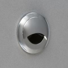 Siena Energy efficient fully recessed LED Marker