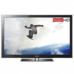 "Samsung PS50C6900 50"" 3D Plasma TV with"