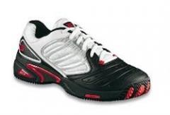 Wilson Tour Vision Tennis shoes