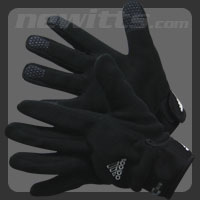 The Adidas Field Player Football Gloves