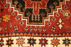 Persian Qashgai Carpet