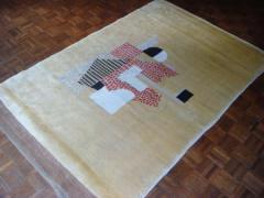 Art Deco Carpet by Lurcat