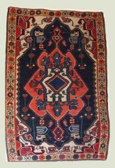 Bijar Kilim Carpet