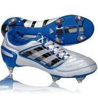 Adidas Predator X TRX Soft Ground Rugby Boots