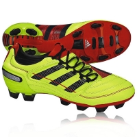 Adidas Predator X TRX Firm Ground Football Boots