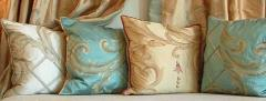 Chinoserie Cushions