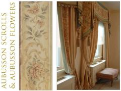 Aubusson Fabrics