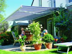 Markilux model M5010 Patio Awning