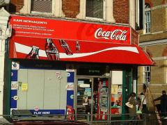 Corporate Awnings and Branded Canopies
