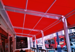 Patiola Awning systems