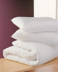 Bedeck Microfibre 10.5tog Duvets and Pillows