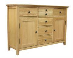 自然木头家具