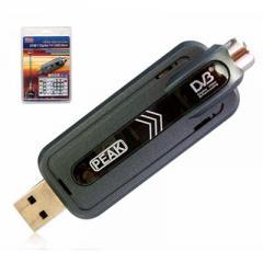 Peak TV Tuner digital USB2.0