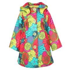 Catimini bright jacket
