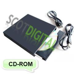 Leptoplar için CD-, DVD- yeri