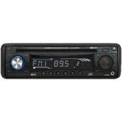 'CD' / MP3 / WMA Car Stereo - In Phase