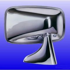 Classic Door Mirror - Right Hand - Polished