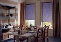 Electrically Operated Blinds
