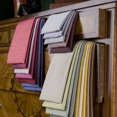 Silk fabric Silkara