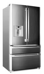 Baumatic TITAN4 Fridge Freezer
