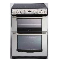 Free Standing Cookers - Gas & Electric