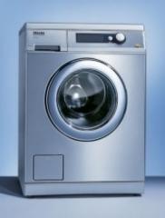 Miele PW6055 little giant washing machine