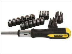 Hand-held fitter's and assembler's tool