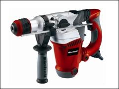 RT-RH32 Red 3-Function Rotary Hammer Drill 1250W