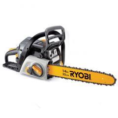 Ryobi RCS-3535CA Petrol Chainsaw 14in