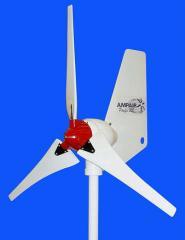 Turbine, wind turbine system, Ampair (Pacific) 300