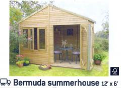 Bermuda Summerhouse