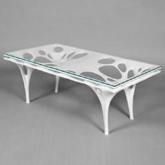 Fabric Table Radiolaria