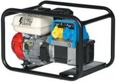 Stephill 3400HM 3.4Kva Honda Generator