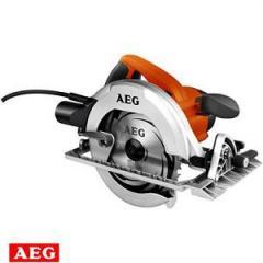 AEG KS66 Circular Saw 184mm Blade 1600w 240v