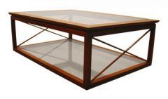 Vernham coffee table