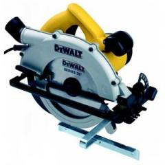 DeWalt Circular Saw 184mm D23620