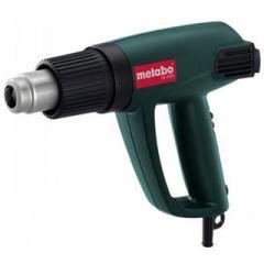 Metabo Heat Gun 1500w HE2000 50-600 Degrees C