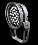 Lumenbeam - Architectural floodlighting LED