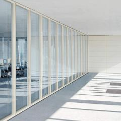 Walltech Partitions