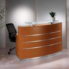 Evolution Eclypse Reception Desks