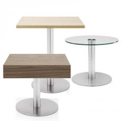 Peduncle Tables