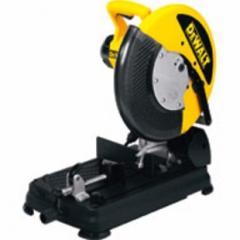 DeWalt DW872 355mm TCT Metal Cutting Chop Saw