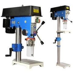 Industrial Drill Press Belt Driven