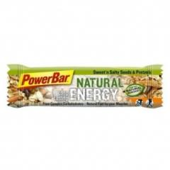 Powerbar Natural Enegry Bar (Pack Of Five)
