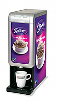 Cadburys Hot Chocolate Machine