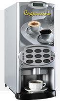 Vision 300 coffee machine