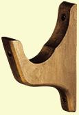 Flat Wooden Bracket