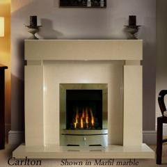 Carlton Marble Fireplaces